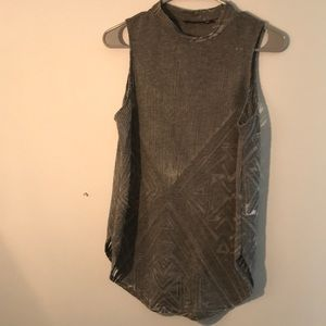 Apt 9 great condition size  XS tank top